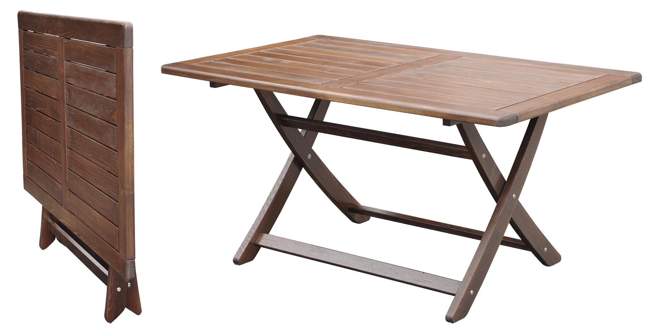 Складной стол фото размеры